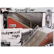 "Steet Tour ""Hollywood High"""