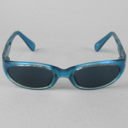 Glasses Angel Diva blue