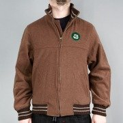 Jacket Fenix J04/F07 dufle light brown