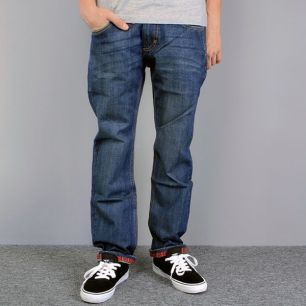 Pants KGT IV blue / normal fit